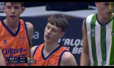 2+1 de Iván Alexandrov en ANGT 2020