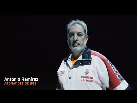 Ara La Fonteta Eres Tu, Toni Ramírez