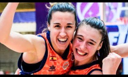 Highlights Final Eurocup Women vs Reyer Venezia