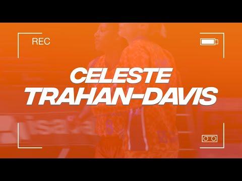 Focus on: Celeste Trahan-Davis en P2 Semifinal LF Endesa vs Spar Girona