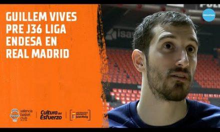 Guillem Vives Pre J36 en Real Madrid