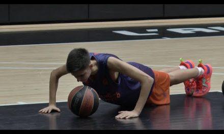 Preparados para la fase final del Campeonato de España Infantil