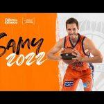 Van Rossom disputará su 9ª temporada con Valencia Basket