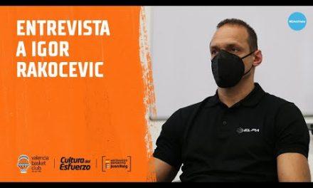 Entrevista Igor Rakocevic