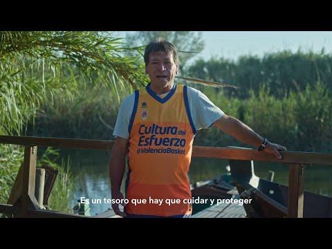 Valencia Basket presenta «Albufera Per Sempre», las equipaciones de la temporada 2020-21