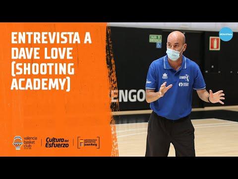 Entrevista a Dave Love (Shooting Academy)