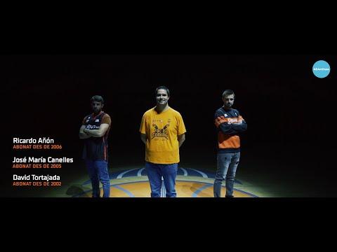 Ara La Fonteta Eres Tu: Ricardo Añón, David Tortajada y José María Canelles