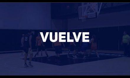 ¡No te pierdas la 3ª edición de la Liga Senior en L'Alqueria del Basket!