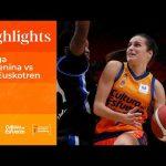 Highlights J1 LF Endesa vs IDK Euskotren