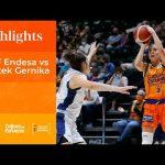 Highlights J5 LF Endesa vs Lointek Gernika