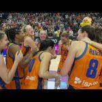 ¡Campeonas de la SupercupWomen!