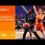 Highlights J6 LF Endesa en Campus Promete